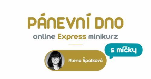 minikurz expres - U4 - č.851-854