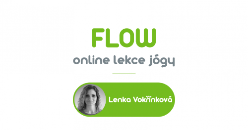flow - U4 - č.501