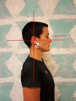 Hlava - řídící centrum našeho pohybu