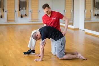 Článek - Zdravotně - funkční trénink