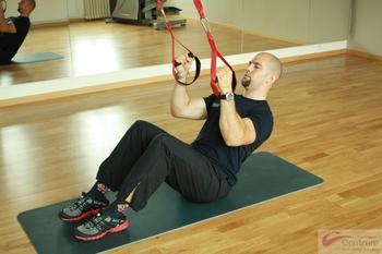 Článek - Zdravotně - funkční trénink je dobrý začátek