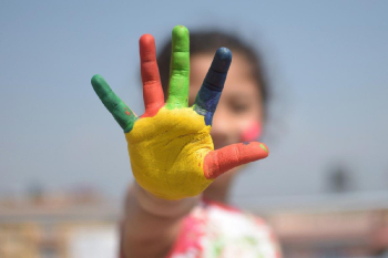 Článek - Můžeme učit (pohyb) své vlastní děti?