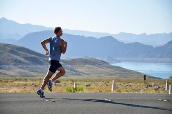 Článek - Jak začít běhat