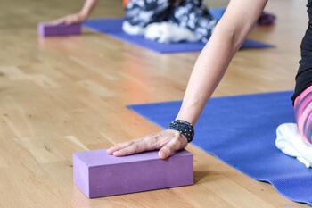 Článek - Je jóga opravdu pro všechny?