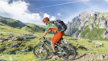 Článek - Jak si na kole NEzničit krční páteř?
