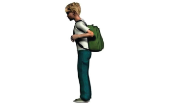 Článek - Jak vybrat školní aktovku