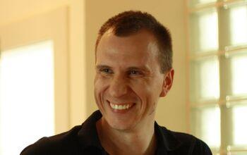 Daniel Müller - Něco málo ze života