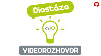 Videorozhovor - Diastáza