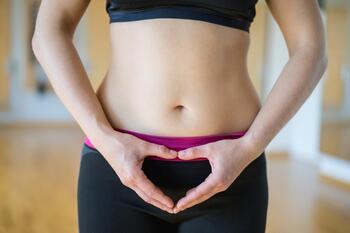 Článek - Inkontinence končí cvičením