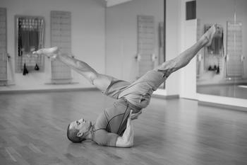 Proč Pilates aneb moje cesta za poznáním sama sebe