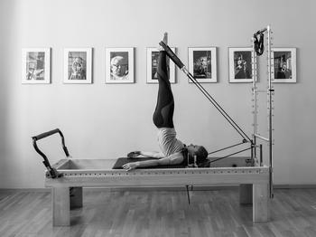 Článek - Pilates Clinic Method jako forma prevence, rehabilitace i post-rehabilitační péče